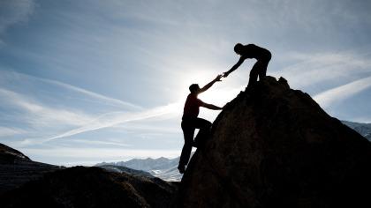 teamwork rescue mission evangelism