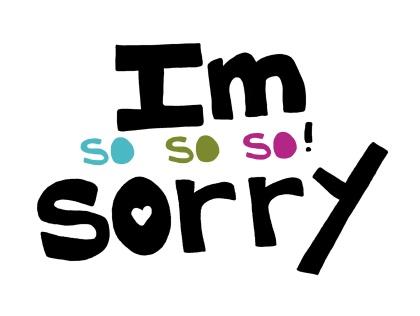 so-so-sorry