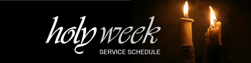holy-week-schedule