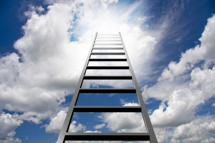 ladder to heaven 1